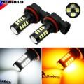 LED крушки за автомобил H11-3030-44smd bxroiu