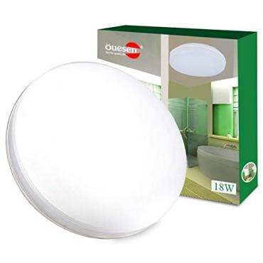 LED таванно осветление Ouesen 18W