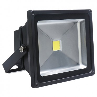 LED водоустойчив прожектор Auralum 20W