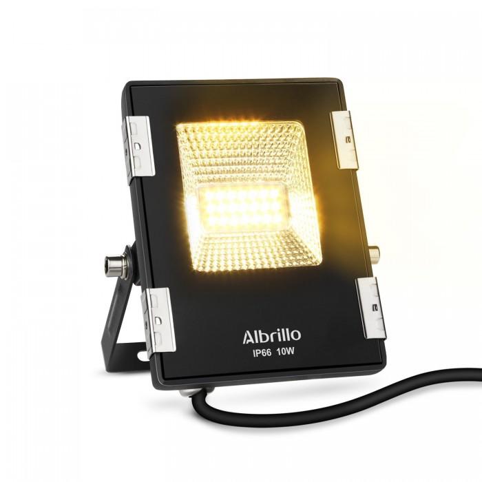 LED прожектор Albrillo 10w