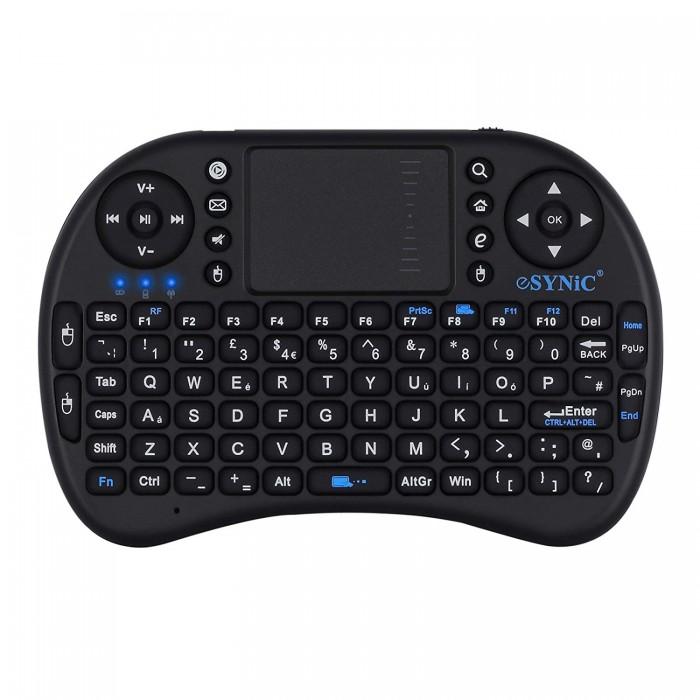 мини безжична клавиатура 2.4G ESYNIC