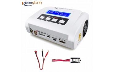 Зарядно устройство за батерии Keenstone, Lipo 10A, 100W AC / DC