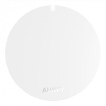 Зарядно устройство подложка AUKEY LC-C2, за устройства с активирана Qi, Безжично,