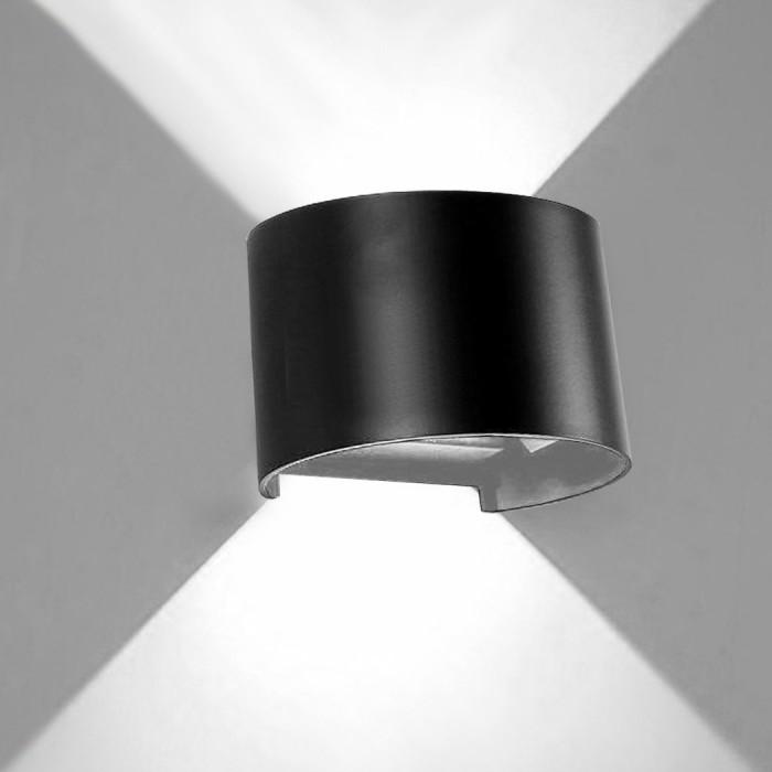 LED стенна лампа водоустойчива PHOEWON 7W