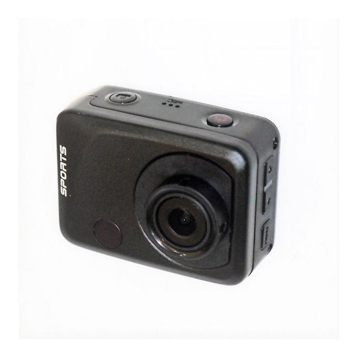 Екшън камера F40 Sportscam Full HD 1080P