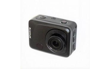 Екшън Камера Sportscam F40, Full HD 1080P, 2 инча LCD, Водоустойчива