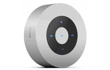 Високоговорител AILINA, Bluetooth, TF Card, Вграден Микрофон, Бял