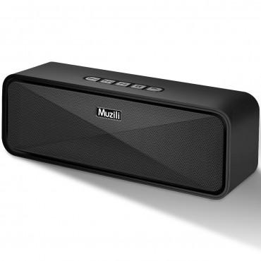 Портативен Bluetooth високоговорител Muzili