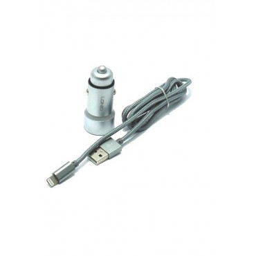 Зарядно за кола с USB кабел LDNIO C302