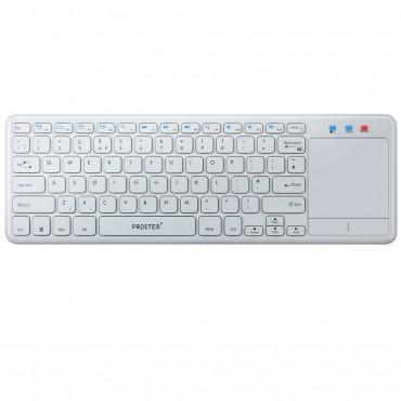 Безжична мултимедийна клавиатура Proster pst-kb
