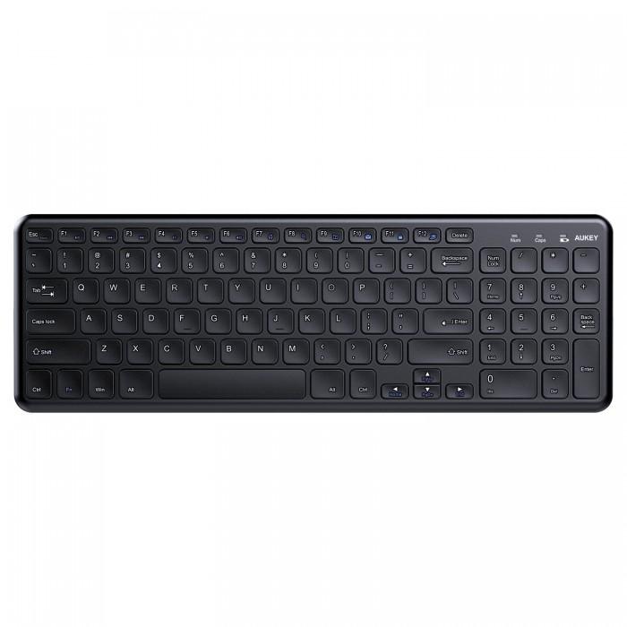 Безжична клавиатура AUKEY KM-W5