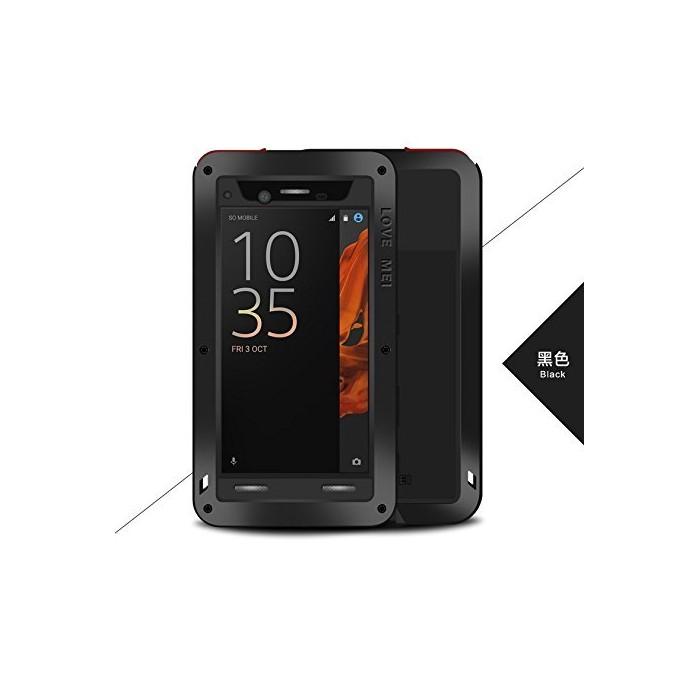 Калъф за Sony Xperia XZ LOVE MEI