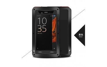 Калъф за Sony Xperia XZ LOVE MEI, Водоустойчив, Удароустойчив
