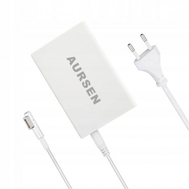 ЗАХРАНВАНЕ ЗА MACBOOK 60W MAGSAFE 1 16,5V AURSEN HDS-HDD15