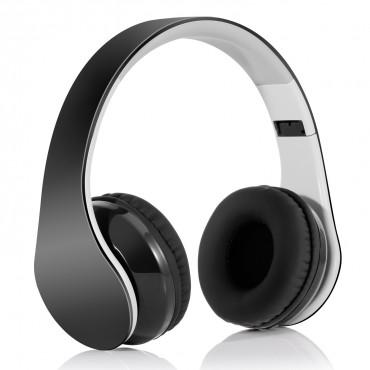 Безжични Аудиослушалки Dylan, Hi-Fi стерео, V4.1 Bluetooth, Сгъваеми