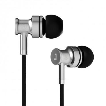 Аудиослушалки Jayfi JA40, Микрофон, 105 db / MW, CNC алуминиева сплав