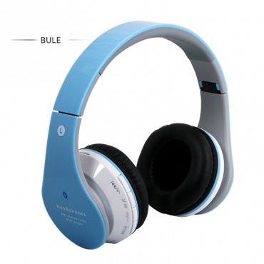 Аудио слушалки Atrad B-01, Bluetooth V2.1