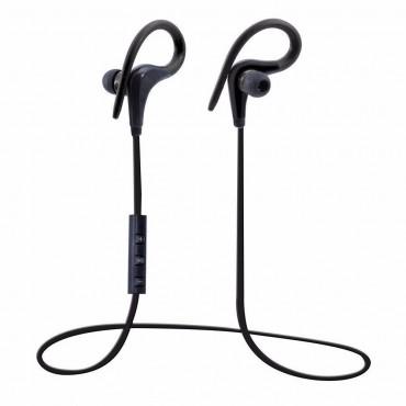 Безжични слушалки за спорт с микрофон Ms-b1