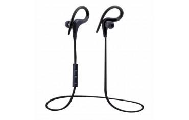 Аудио слушалки vizgiz Ms-b1, Микрофон, .Bluetooth 4.1 CSR , Водоустойчиви, Шумоизолиращи