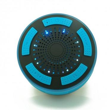 Bluetooth високоговорител с FM радио MP3 плейър Stoga f013