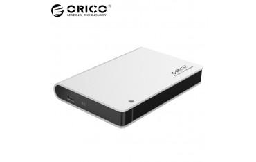 Външна кутия за диск Orico - 2598C3, TYPE C USB, SATA 3