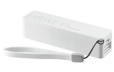 Захранваща батерия Urban Revolt, 2200mAh, USB 2.0