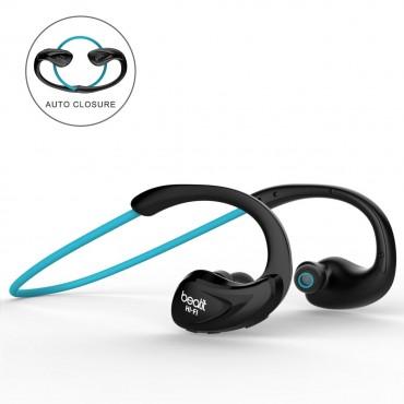 Безжични спортни слушалки с микрофон Beatit G9