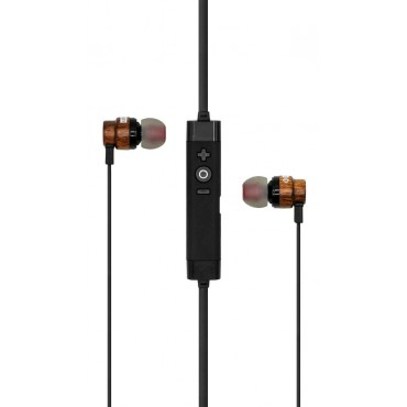 Аудио слушалки Phidelity 2.0, Bluetooth 4.1, Силиконови приставки