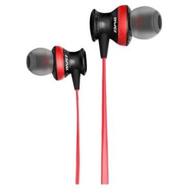 Аудио слушалки Awei A980BL, Bluetooth V4.1, Тапи за уши