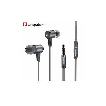 Bluetooth слушалки с микрофон Langsdom M410