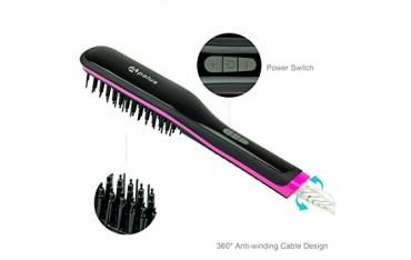 Електрическа четка Apalus, за изправяне на коса