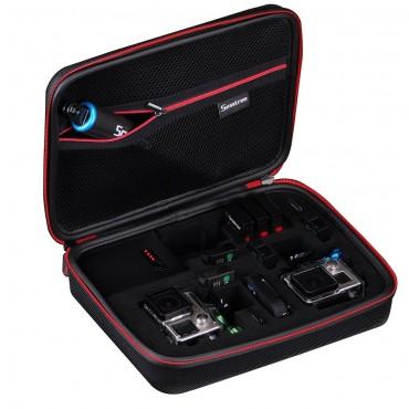 Калъф за носене 3-канално зарядно устройство Smatree Power-Case G260P