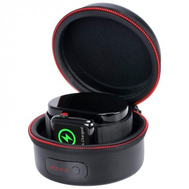 Заряден калъф за Apple Watch Smatree A100