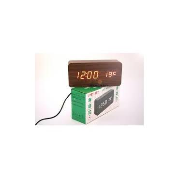 Електронен часовник VST 862