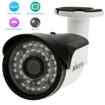 водоустойчива камера 960P 1.3MP CCTV KKmoon S904-P