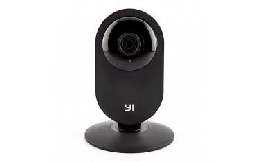 IP Камера YI Xiaoyi Smart, 720P HD Smart WiFi, 4x увеличение, Сензор движение, Нощно виждане