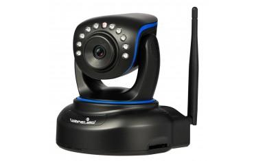 IP Камера Wansview Q1, WiFi, Двупосочно аудио, Нощно виждане