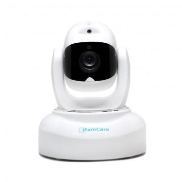 Охранителна камера за видеонаблюдение шлем iFamCare Wi-Fi 1080p