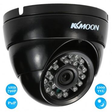 куполна камера за наблюдение 1.0MP Kkmoon TP-HD100iRB