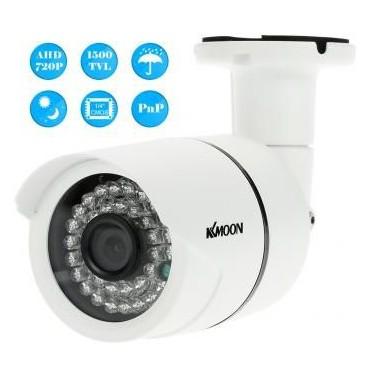 Булет Камера 720P 1500TVL AHD KKmoon