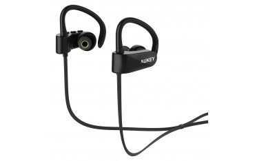 Аудио слушалки AUKEY EP-b22, Hi-Fi , Bluetooth, CVC6.0 технология