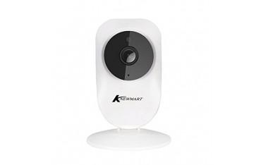 IP Камера KNOWMART, Безжична, HD, Нощно виждане, Сензор за движение, Двупосочно аудио