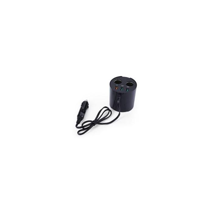 Автомобилно USB зарядно устройство MR - 01