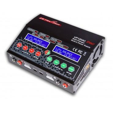 Балансиращо зарядно устройство Ultra Power UP120AC DUO