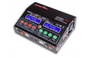 Зарядно устройство Ultra Power UP120AC DUO, За батерия, Балансово, 300 W