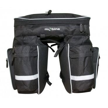Чанта за велосипед за багажник Mobina