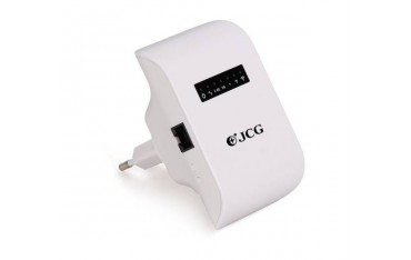 Безжичен Разширител на обхвата JCG U26, AP рутер, до 600 Mbps