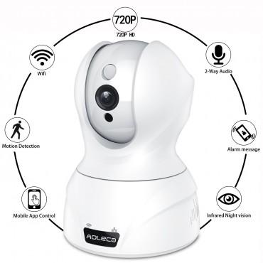 Безжична IP камера Aoleca