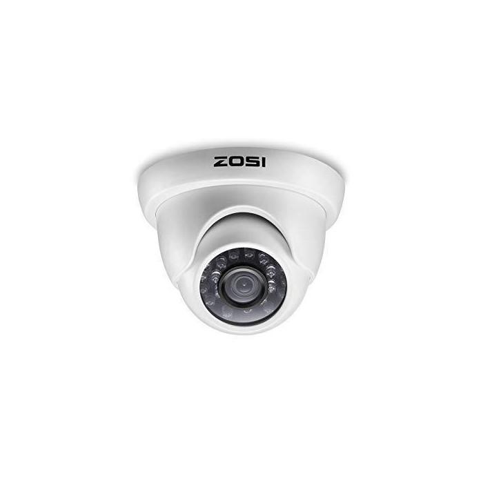 Външна вътрешна камера за видеонаблюдение Zosi