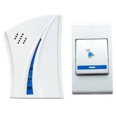 Безжичен комплект за врати водоустойчив звънец Doorbell